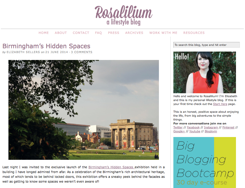 http://www.rosalilium.com/2014/06/birminghams-hidden-spaces/