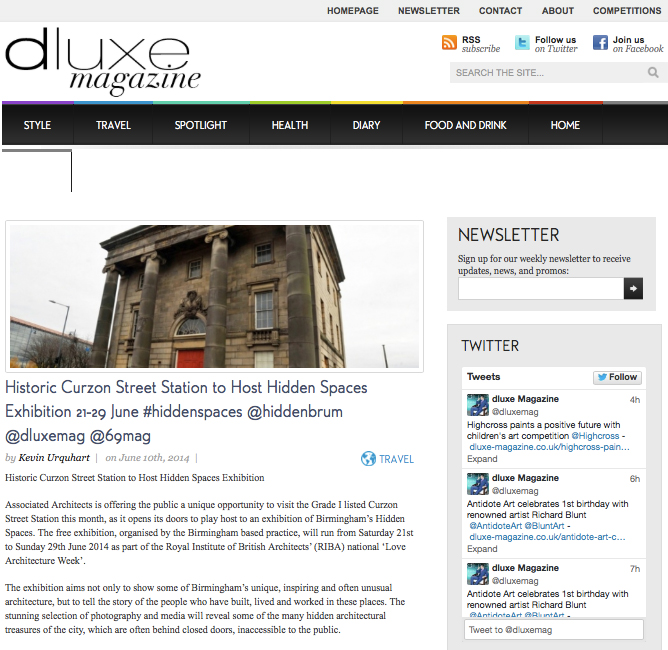 http://dluxe-magazine.co.uk/historic-curzon-street-station-to-host-hidden-spaces-exhibition-21-29-june-hiddenspaces-hiddenbrum-dluxemag-69mag/
