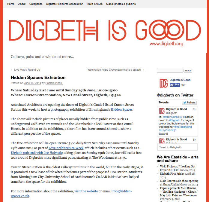http://digbeth.org/2014/06/hidden-spaces-exhibition/