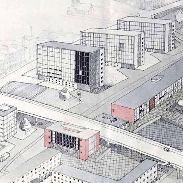 Don't miss DRAWINGS REVEALED: An exhibition of unique and original architectural drawings from the West Midlands Region. It's on all this week at the Birmingham and Midland Institute, open 10-4pm daily.