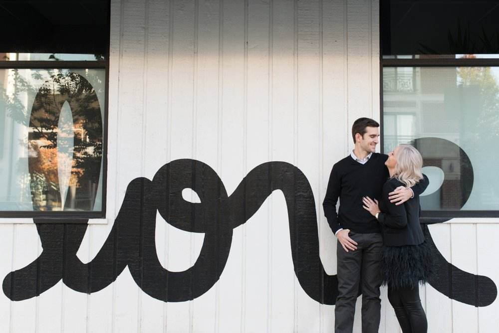 Chicago-Wicker-Park-Love-Mural-Engagement-Photography