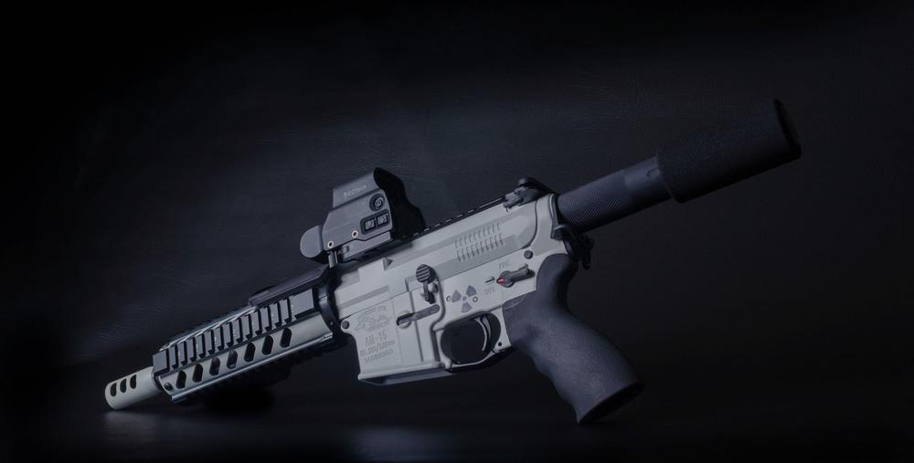 AR Pistols