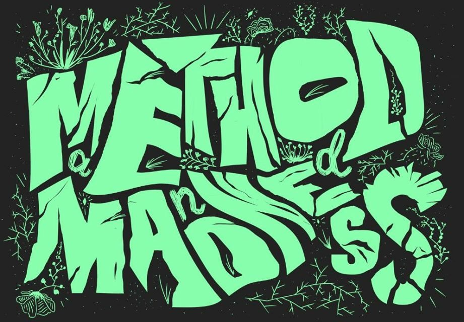 1 of 1 Method + Madness Conference 2015 Art Director: Doug Penick