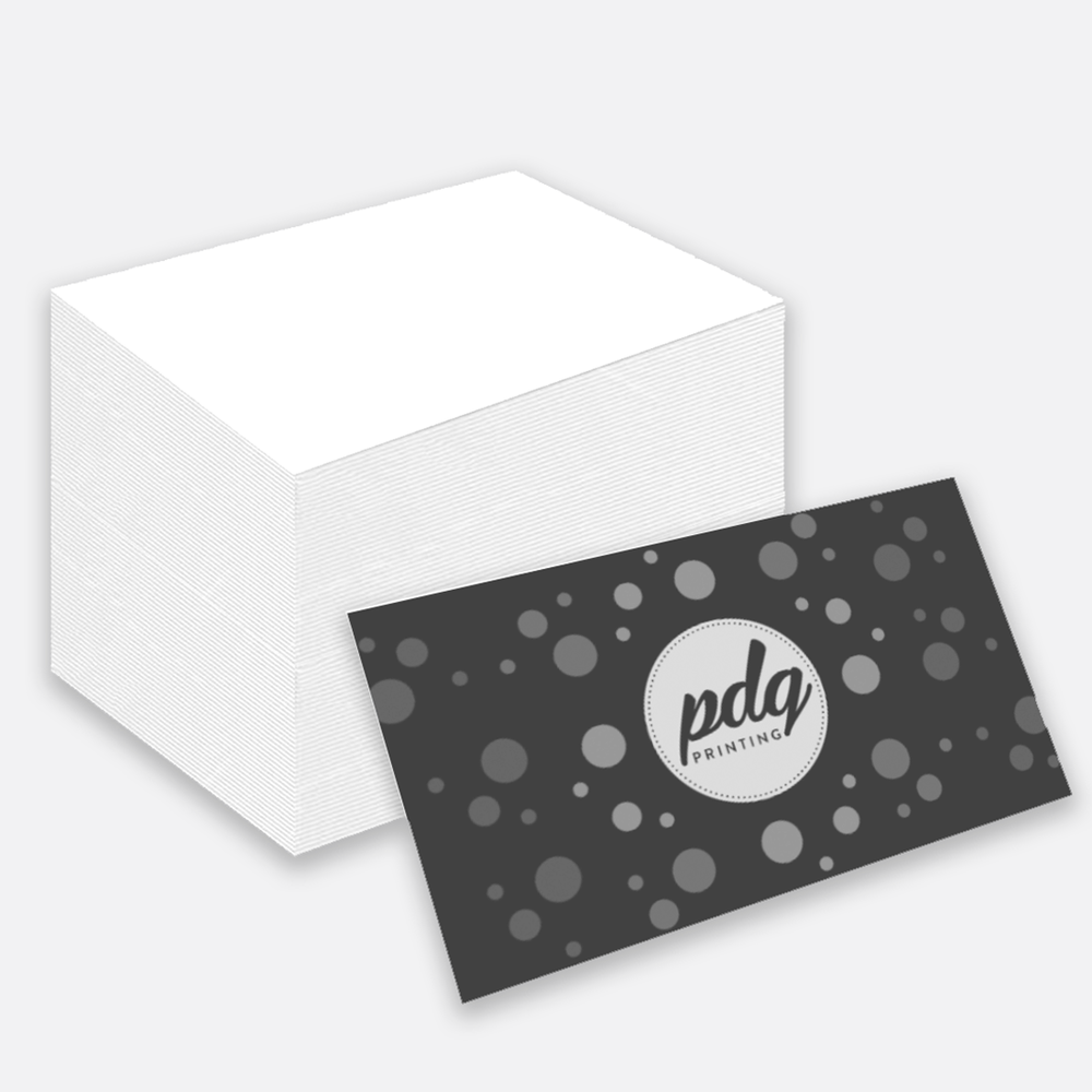Pdq printing business cards reheart Images