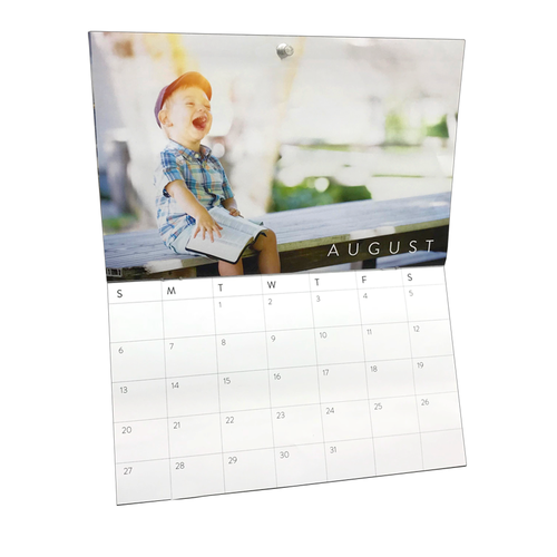 Large wall calendars 11x8 5