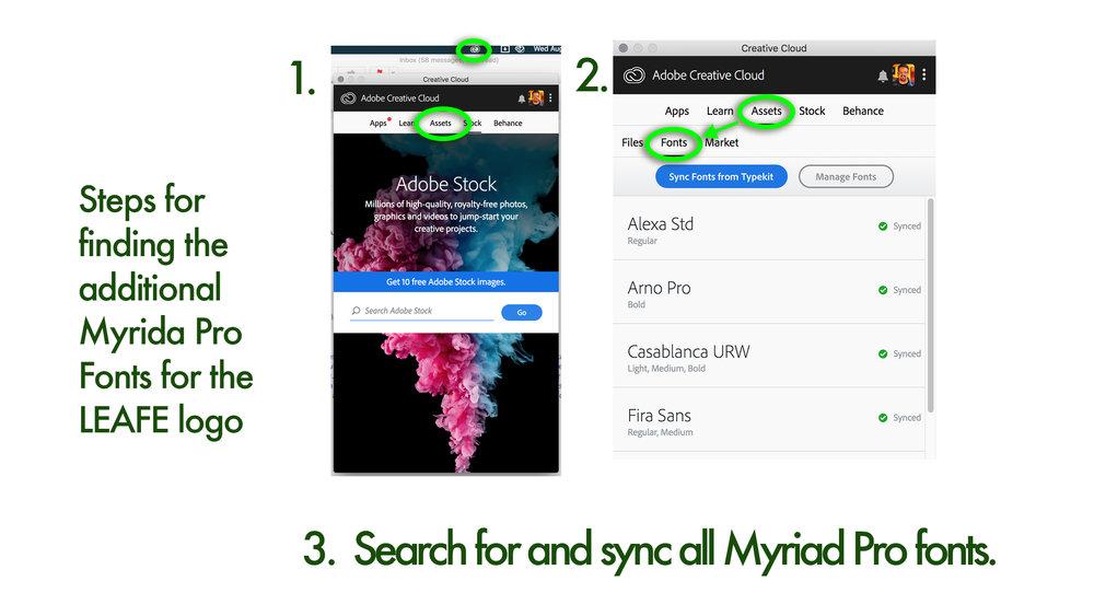Myriad Pro Steps.jpg