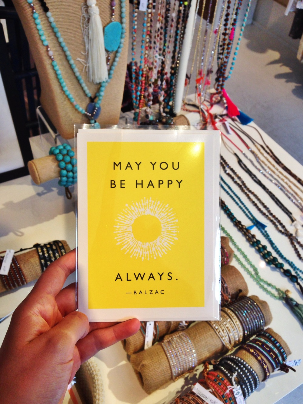 {More from the amazing CJ Laing shop: cards by J. Falkner}