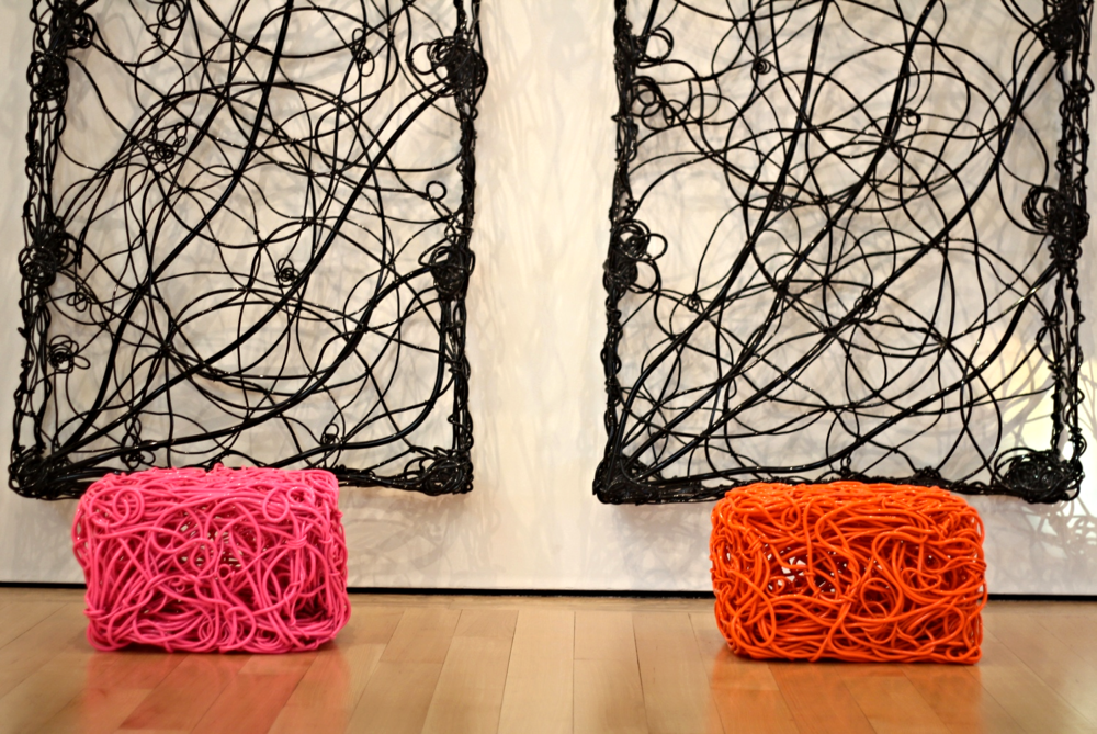 {Another MFA shot -- love these stools}