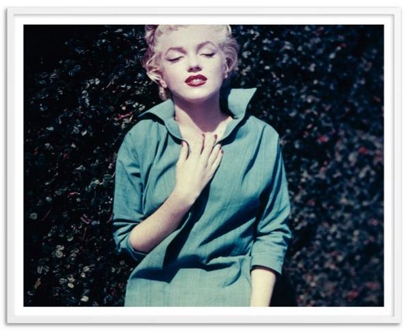 Monroe in Green, Oversize, $399