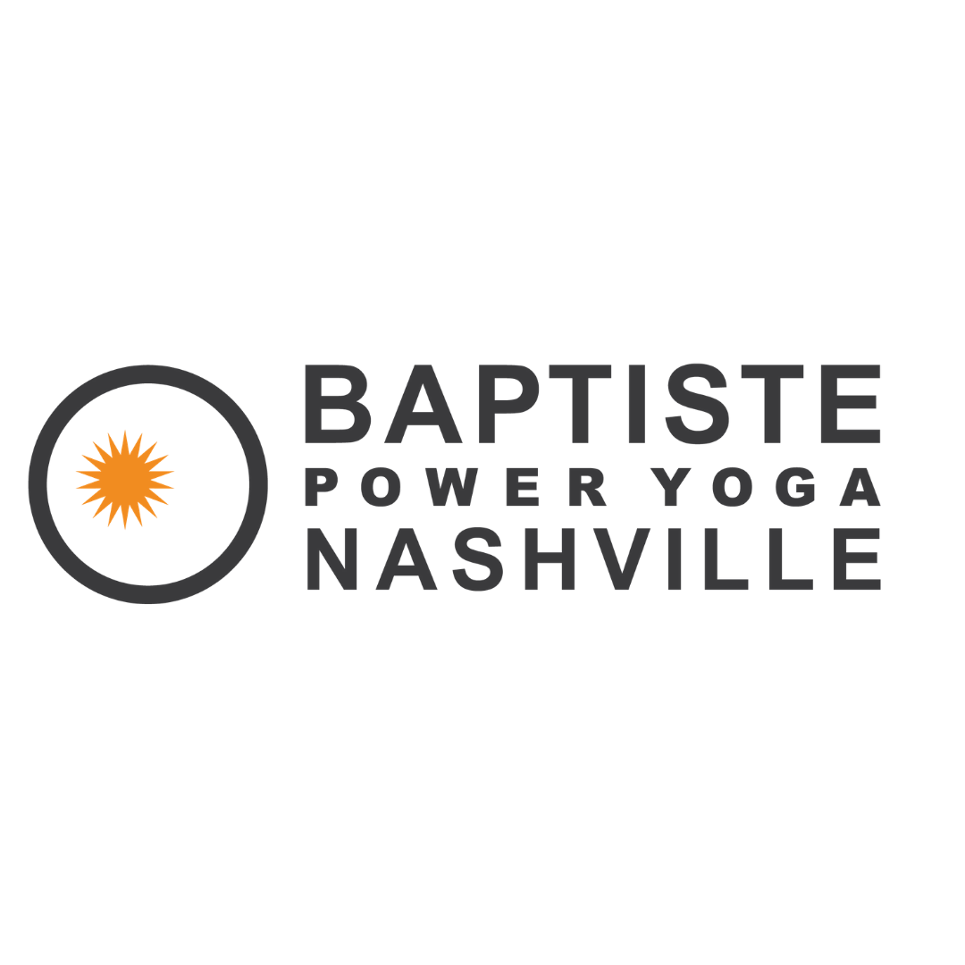 Baptiste Power Yoga Nashville