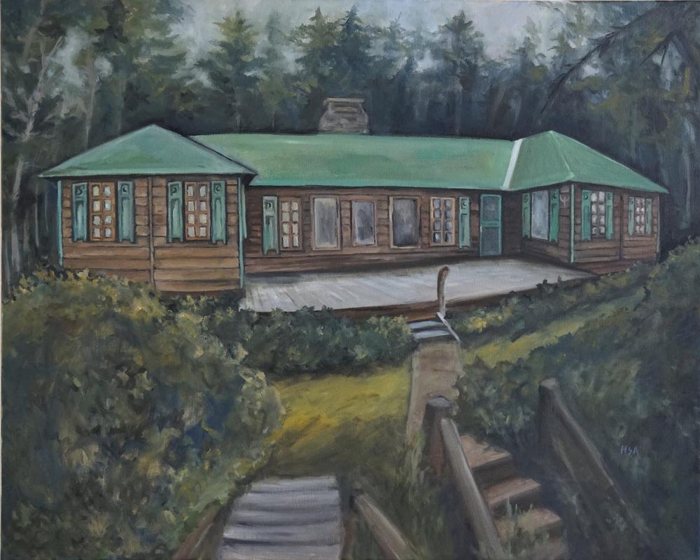 Allen Camp