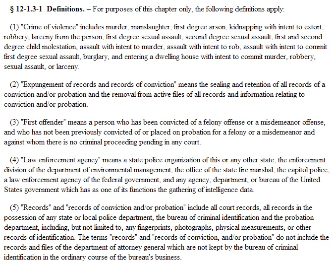 expungement-definition