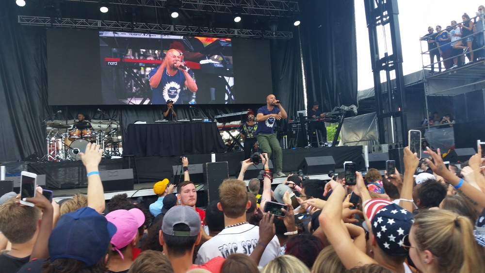 Common at Soundset on 05/29