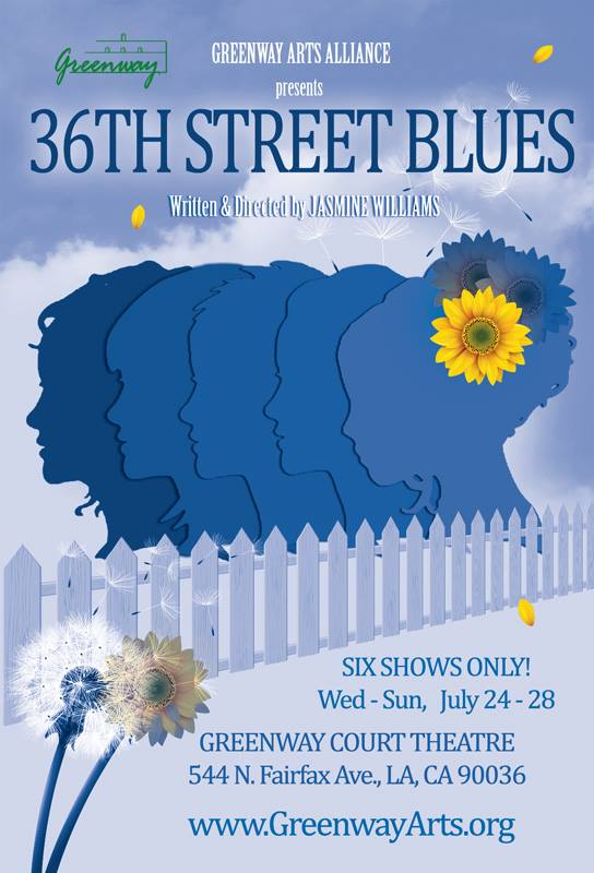 36th Street Blues