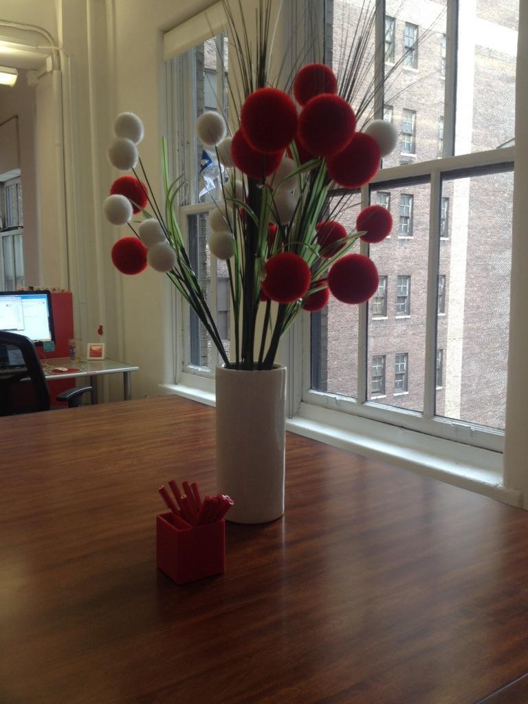 Updater flowers