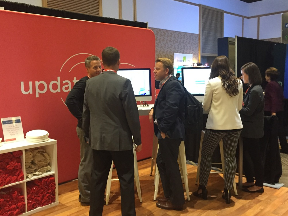 Updater Demos at Booth #613