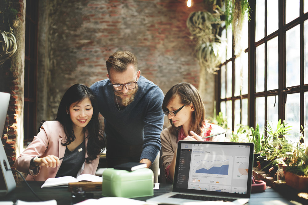 business team - how practical empathy breeds superb real estate customer service