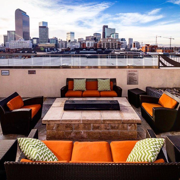 amli balcony - property management companies social media