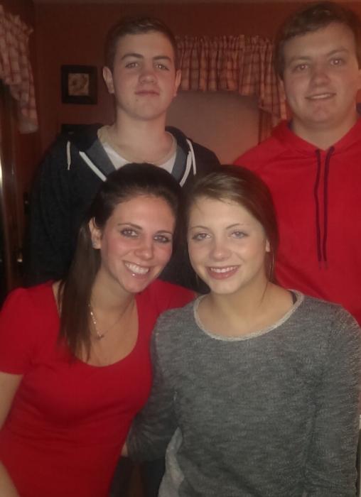 family photo - meet updater fallon relay
