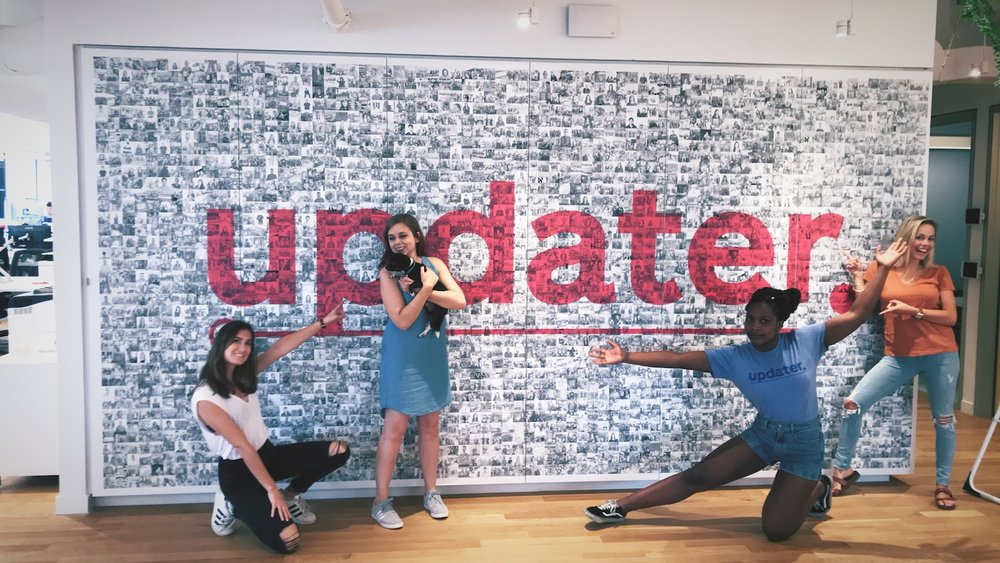 Interns-posing_July-at-Updater-double-workspaces-conferences-summer-fun.jpg