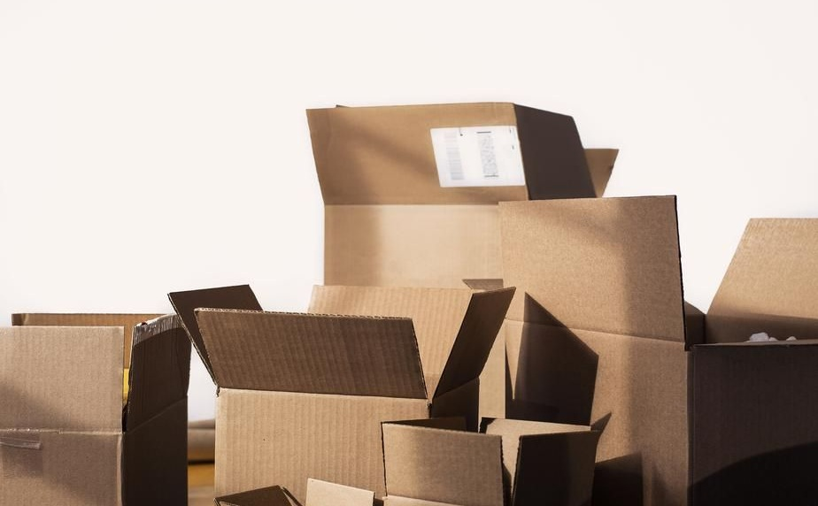 Top 20 Places To Find Free Moving Boxes Updater Blog