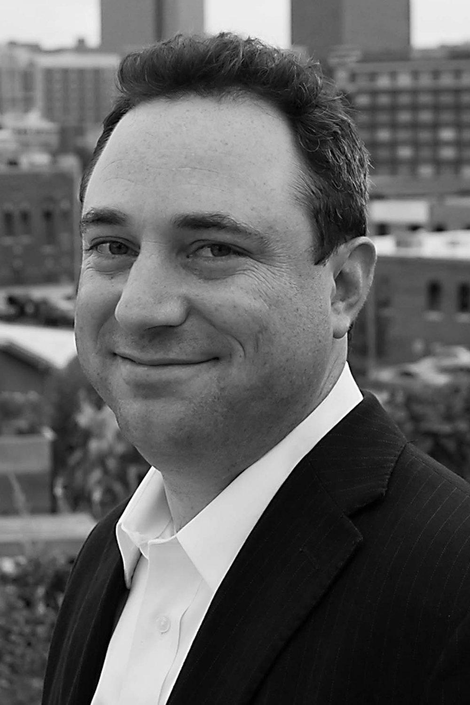 Aaron Deacon   Managing Director, KC Digital Drive