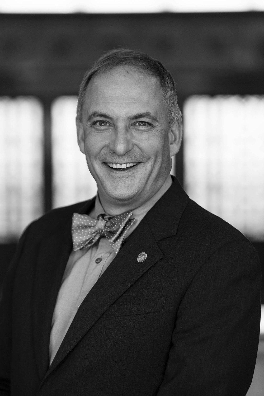Bob Bennett   CIO, City of Kansas City, MO