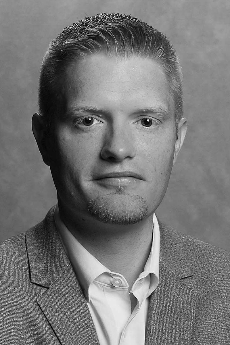 Daniel Friesen   Mayor, City of Buhler, KS