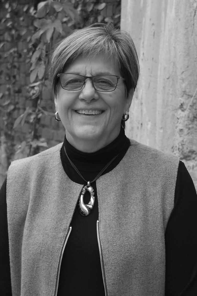 Dorothy Baunach   Chief Executive, DigitalC