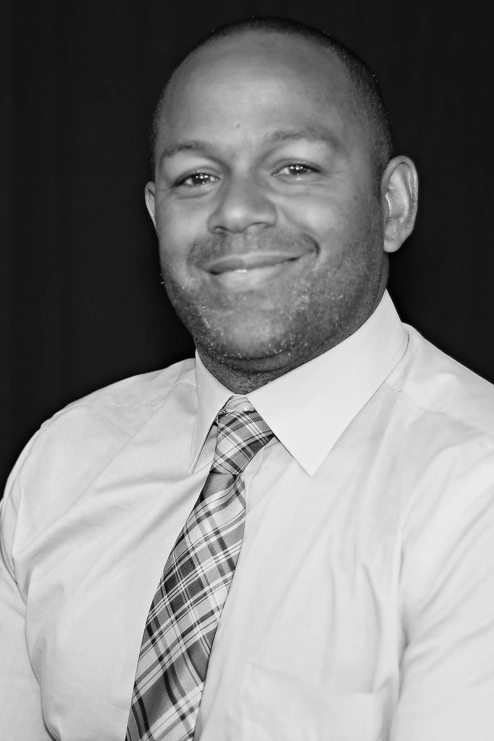 Jerome Williams   Research Analyst, Kansas City Public Schools