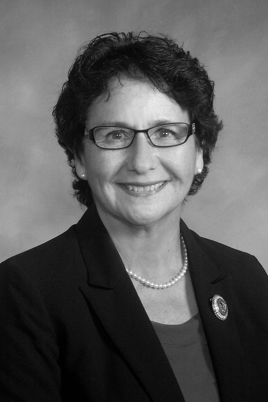Pauline Cutter   Mayor, City of San Leandro, CA