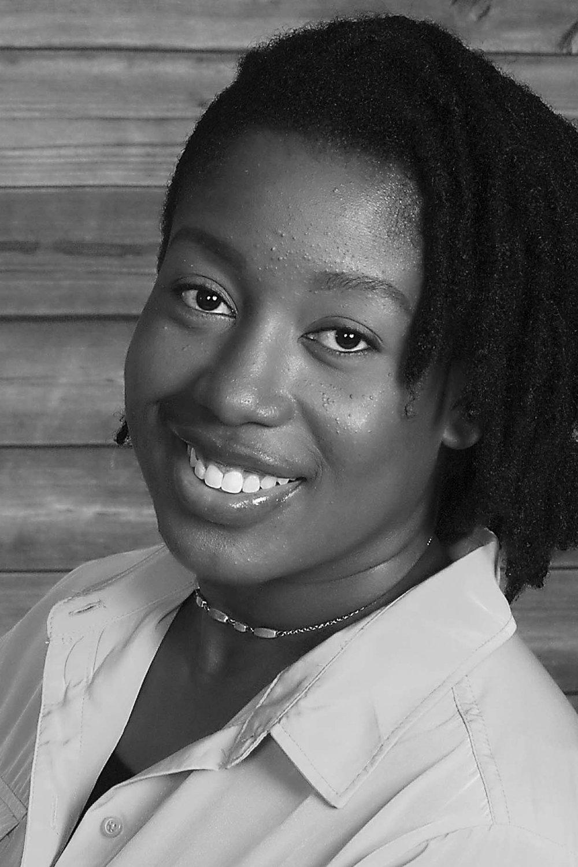 Tianca Crocker   Assistant Professor, University of North Carolina Charlotte, NC