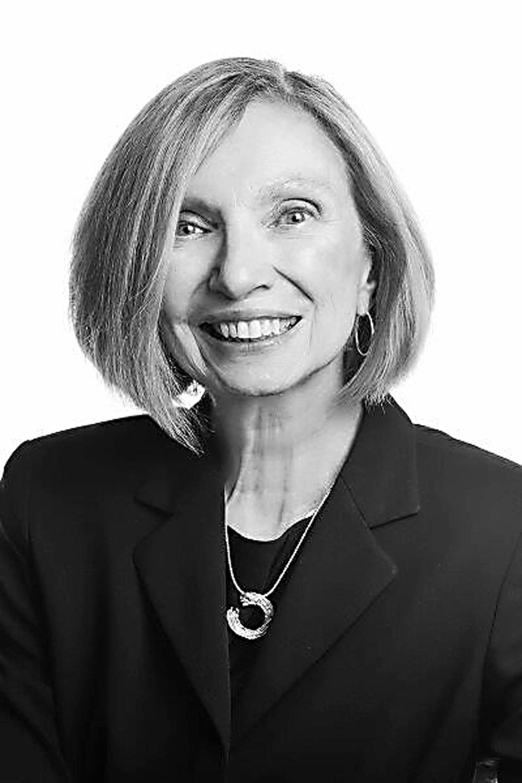 Susan Norris   Senior Consultant & Practice Lead, ECCO Select