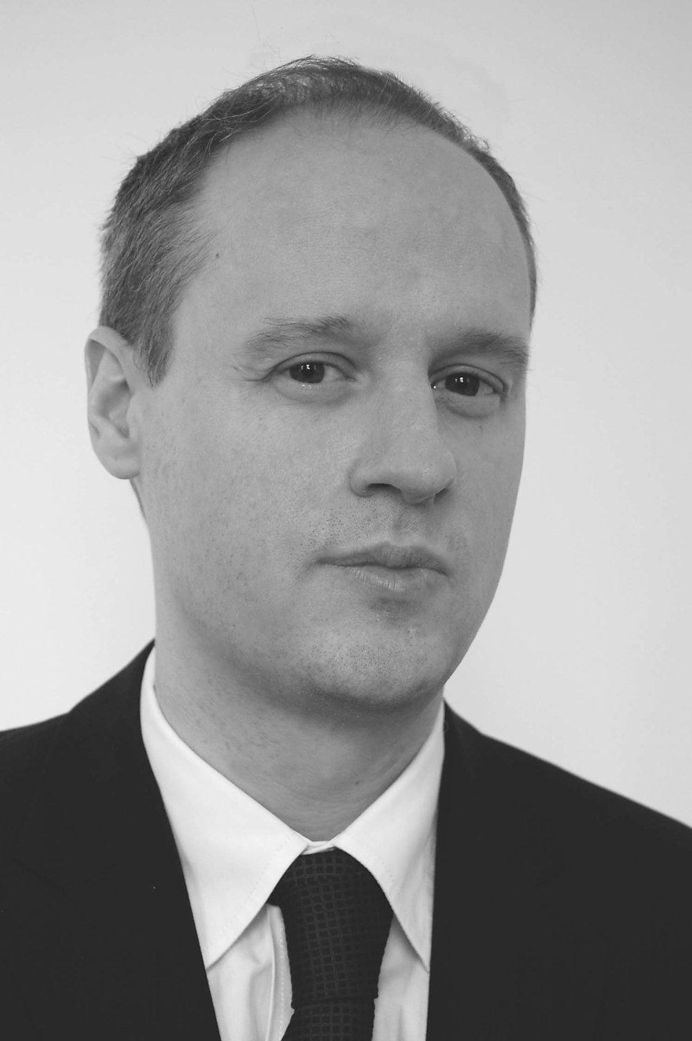 Tim Stock   Partner, scenarioDNA