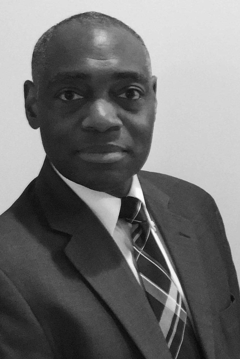 Stanley Adams   Director of Broadband Development, Kansas Department of Commerce