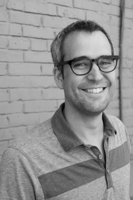 Stephen Hardy   CEO, mySidewalk