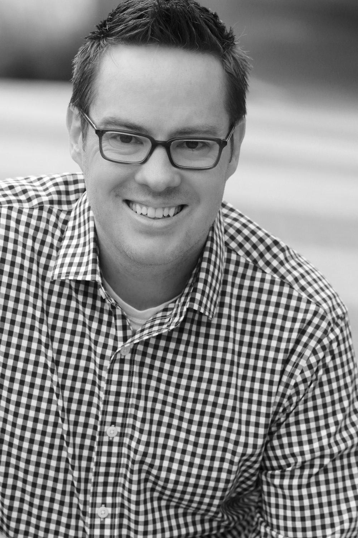 Luke Norris   Managing Director, OpenCities