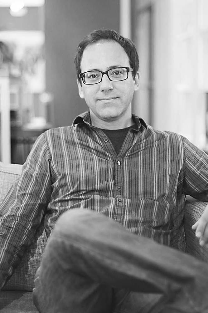 Jonathan Wagner   Founder & CEO, Big Bang