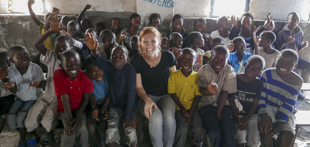 Emily Blackledge, Vice President of International Programs, learned a new lesson about listening and her role in Africa on her latest visit to Democratic Republic of Congo, South Sudan, and Rwanda.