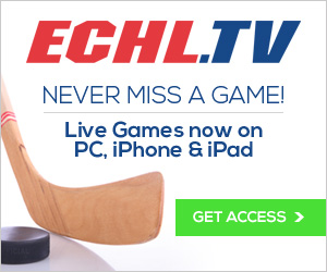 ECHL, NeuLion announce launch of ECHL.TVfor 2014-15 season