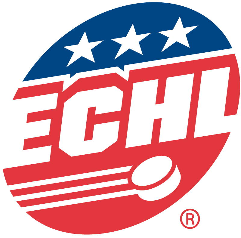 ECHL announces revisions to divisional alignment and playoff format