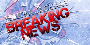 Jackals Ink Four to Tryout Agreements