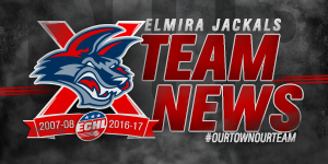 Elmira Jackals to Cease Operations After This Season