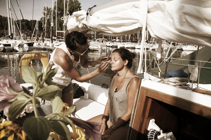 Freelance Stylist and Makeup Artist servicing the Bay Area. Based out of Santa Cruz, Ca