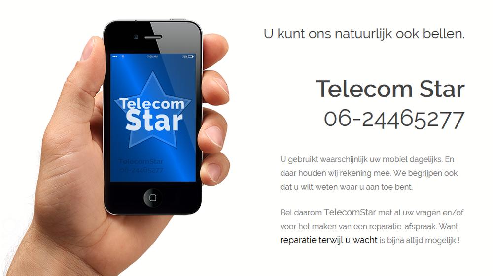 TelecomStar
