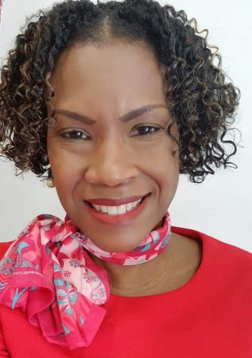 Alumni Engagement Director–Charice Robinson LS&A 97'