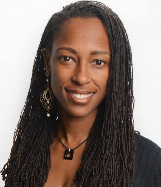 Marketing Co-Director – Nerissa Marbury Ross School of Business '96