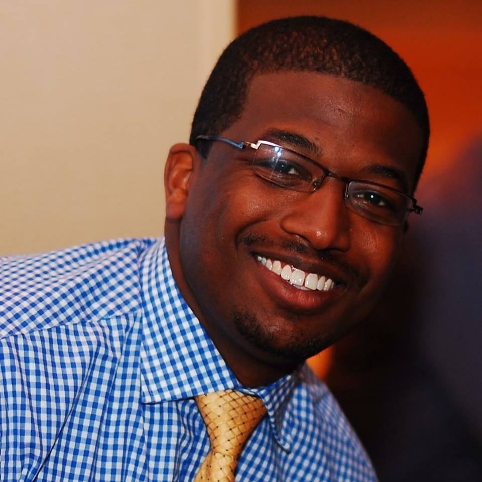 Marketing Co-Director- Ron Johnson LS&A, 2006