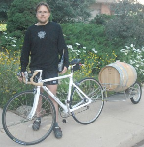 Wine delivery around Boulder