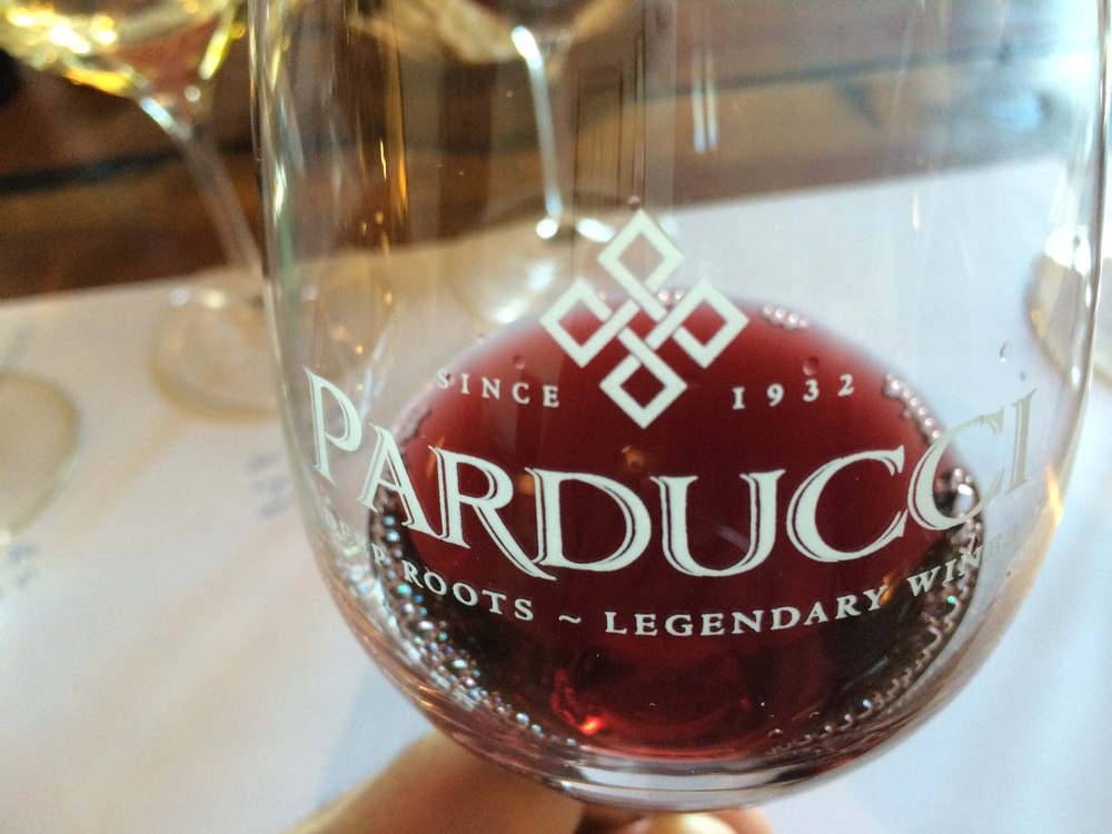 The Answer to California's Drought Problem Might Just Exist in Mendocino